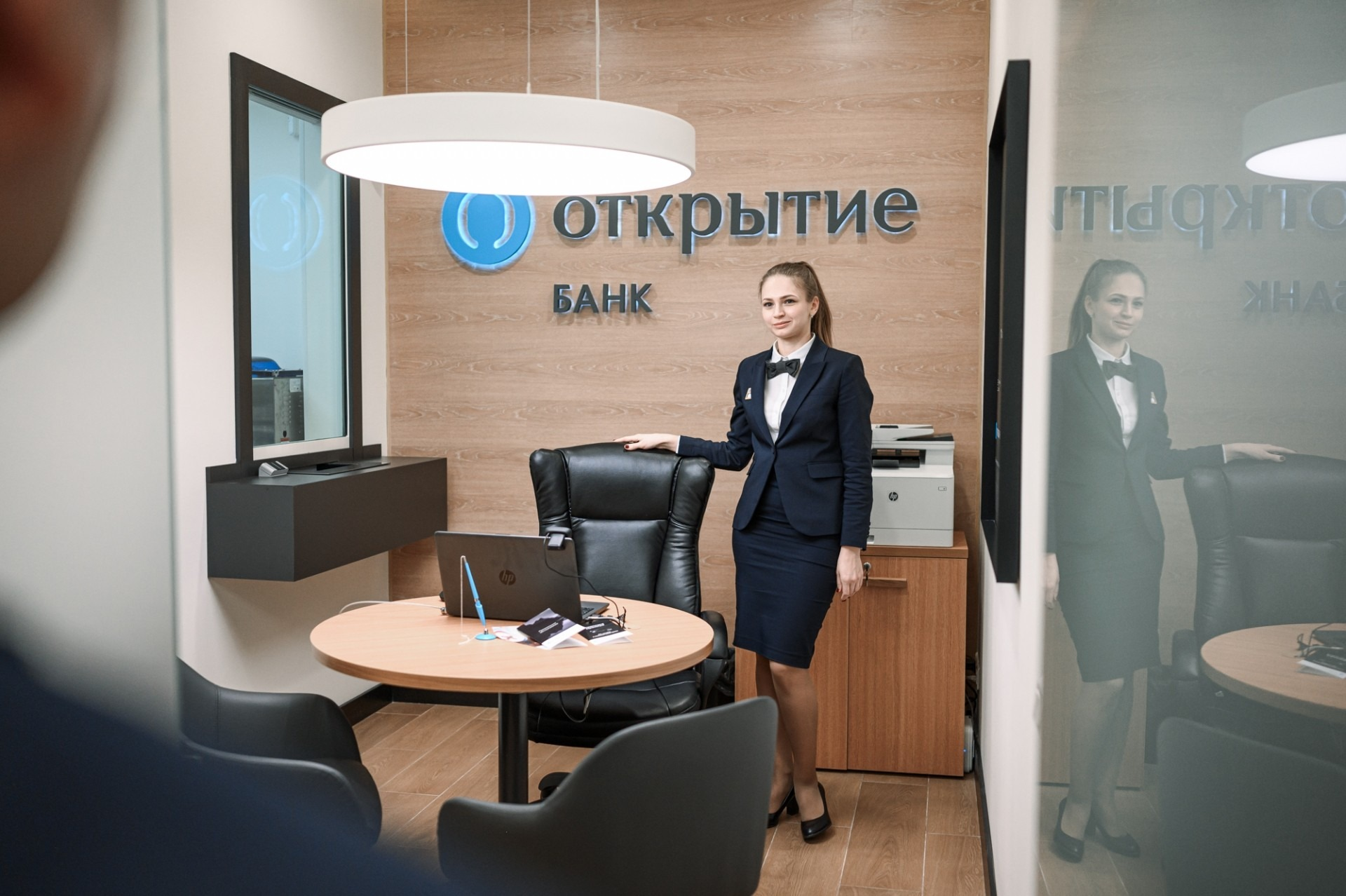 Банк «Открытие» вошел в ТОП-5 рейтинга Mobile Banking Rank Markswebb